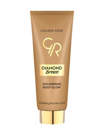 Gr Diamond Breeze Shimmering Body Glow -02...
