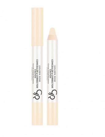 Gr Concealer & Corrector Crayon - 01