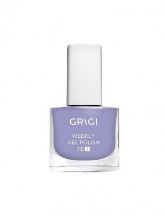 Grigi Weekly Gel Nail Polish-508 Blue Violet
