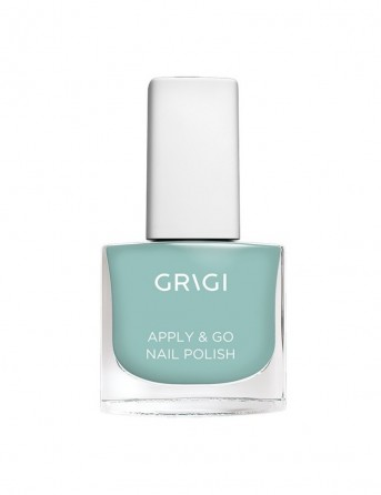 Grigi Apply and Go Nail Polish-170 Aqua Marine