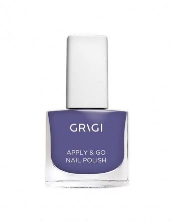 Grigi Apply and Go Nail Polish-362 Medium Purple