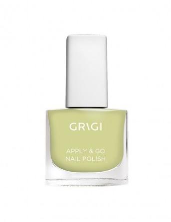 Grigi Apply and Go Nail Polish-347 Lime