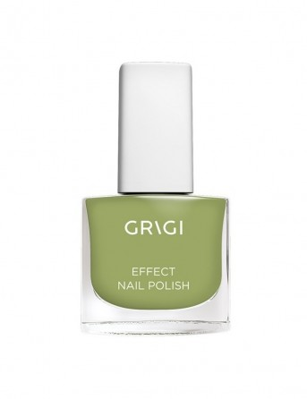 Grigi Effect Nail Polish-716 Water Ice Green