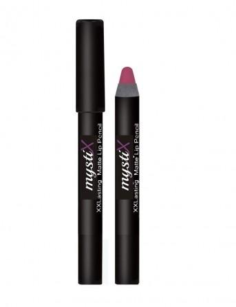 MystiX XXLasting Lip Pencil - Νο. 4