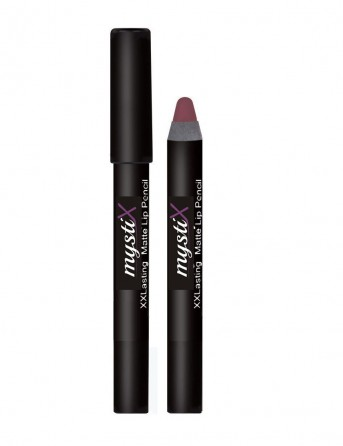 MystiX XXLasting Lip Pencil - Νο. 6