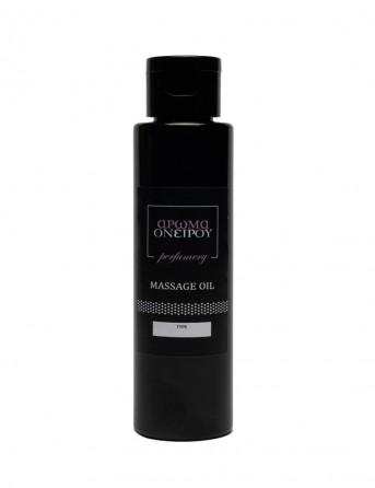 Massage Oil Τύπου-Attitude (100ml)