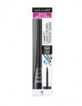 WNW H20 Proof Liquid Eyeliner Black Nr. 879