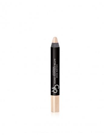 Gr Glitter Eyeshadow Crayon Waterproof - 57