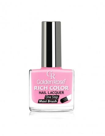 Gr Rich Color Nail Lacquer - 46