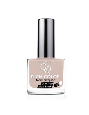Gr Rich Color Nail Lacquer - 80