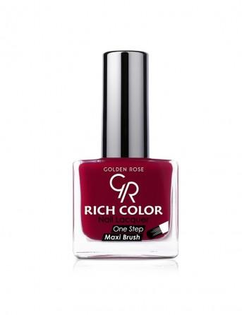 Gr Rich Color Nail Lacquer - 11