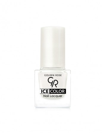 Gr Ice Color Nail Lacquer- 101
