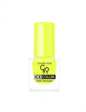 Gr Ice Color Nail Lacquer- 203