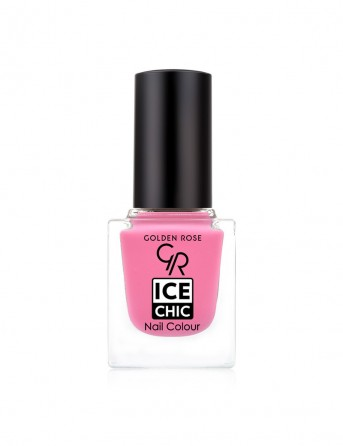 Gr Ice Chic Nail Color- 27