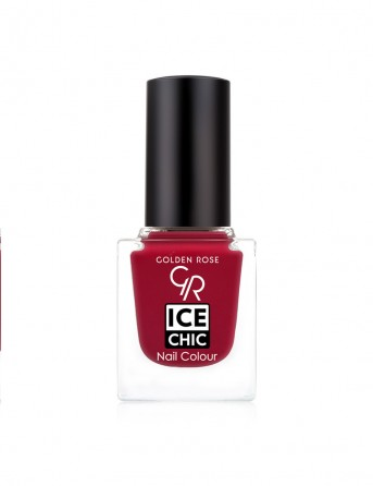 Gr Ice Chic Nail Color- 40