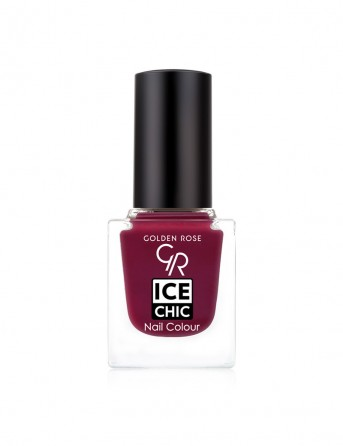 Gr Ice Chic Nail Color- 41