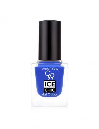 Gr Ice Chic Nail Color- 76
