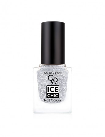 Gr Ice Chic Nail Color- 101