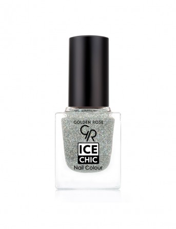 Gr Ice Chic Nail Color- 107