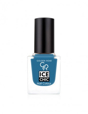 Gr Ice Chic Nail Color- 125