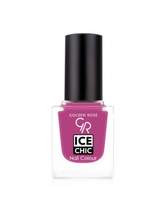 Gr Ice Chic Nail Color- 127