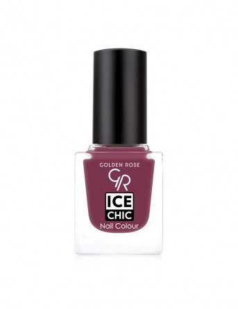 Gr Ice Chic Nail Color- 128