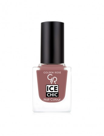 Gr Ice Chic Nail Color- 129