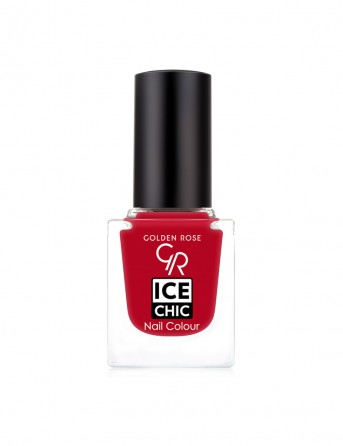 Gr Ice Chic Nail Color- 132
