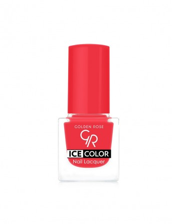 Gr Ice Color Nail Lacquer- 122