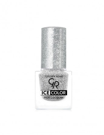 Gr Ice Color Nail Lacquer- 196