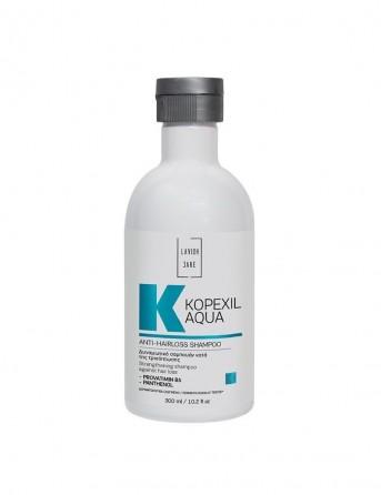 Lavish Care Kopexil Aqua-Anti-hair Loss Shampoo