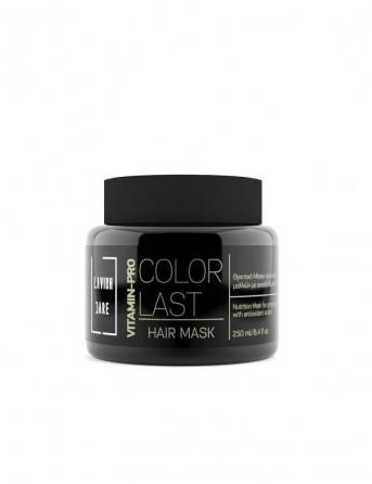 Lavish Care Vitamin Pro Color Last Mask