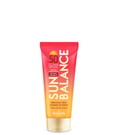 FARMONA SUN BALANCE Protecting Face Cream 50SPF...