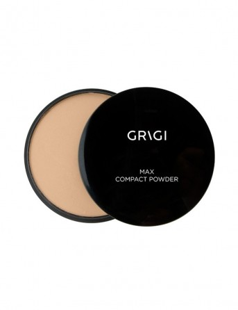 Grigi Make-up Max Compact Powder-12  Beige...
