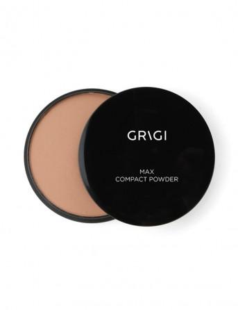 Grigi Make-up Max Compact Powder-14 Medium  Beige