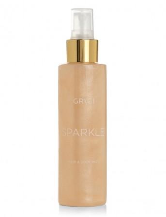 Grigi Sparkle Body Mist 150ml Luminous Nude Pink