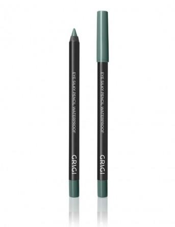 Grigi Make Up Waterproof Eye Silky Pencil - 17...