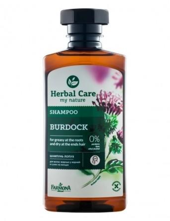 FARMONA Herbal Care Σαμπουάν Burdock