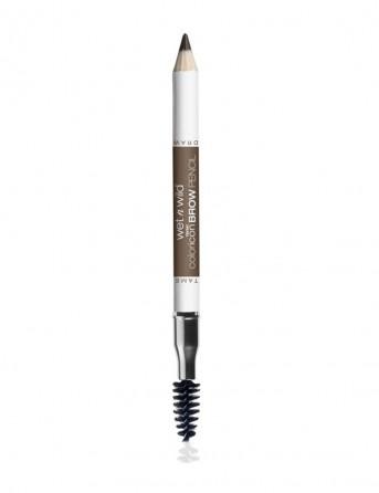 W&W Color Icon Brow Pencil - Brunettes Do It...