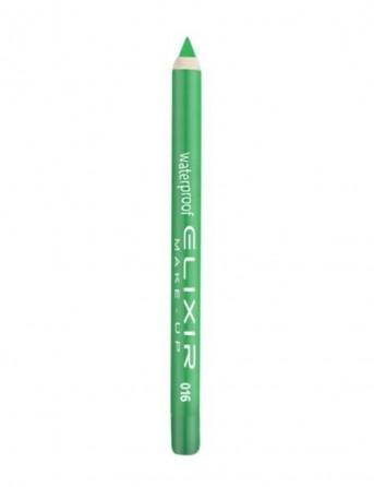 ELIXIR Μολύβι Ματιών 016 (metallic Green)