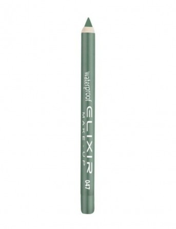 ELIXIR Μολύβι Ματιών 047 (olive Green)