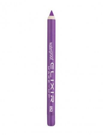 ELIXIR Μολύβι Ματιών 052 (violet Night)