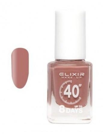 Βερνίκι 40 Up To 8 Days 225 (nude Pink)