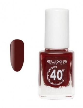 Βερνίκι 40 Up To 8 Days 383 (mulberry)