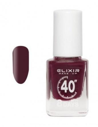 Βερνίκι 40 Up To 8 Days 385 (imperial Purple)