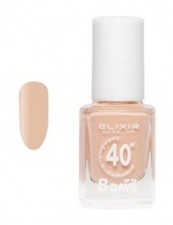 Βερνίκι 40 Up To 8 Days 395 (pastel Beige)