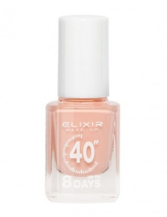 Βερνίκι 40 Up To 8 Days 396 (pastel Pink)