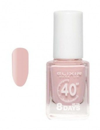 Βερνίκι 40 Up To 8 Days 397 (pale Pink)