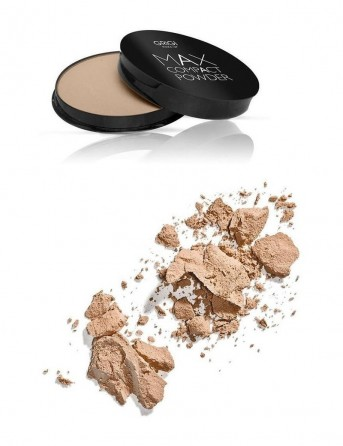 Grigi Make-up Max Compact Powder-03 Ivory - Ιβουαρ