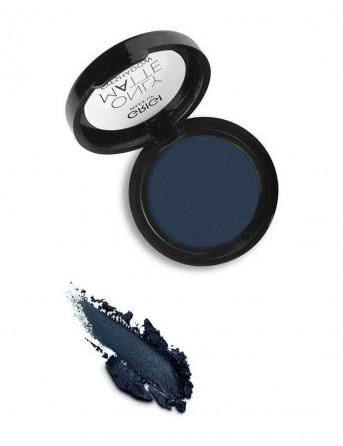 Grigi Only Matte Eye Shadow - 07(Μπλε)